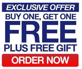 Buy One Bottle Of Lipozene, Get One Free